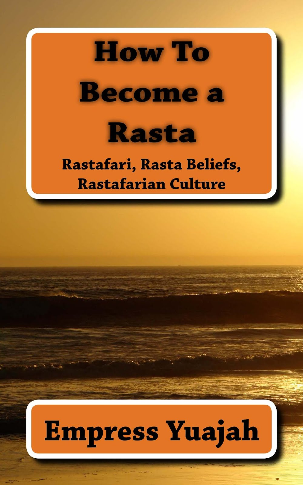 How to Become a Rasta