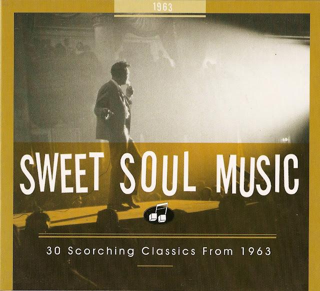 Sweet Soul Music 1963