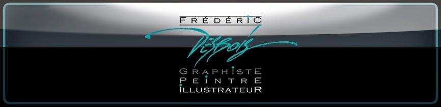 Frédéric DESBOIS