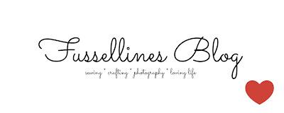 Fussellines Blog