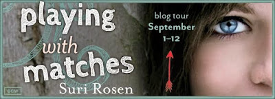 Scheduled Blog Tour Stop: