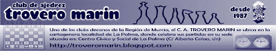 Club de Ajedrez Trovero Marín