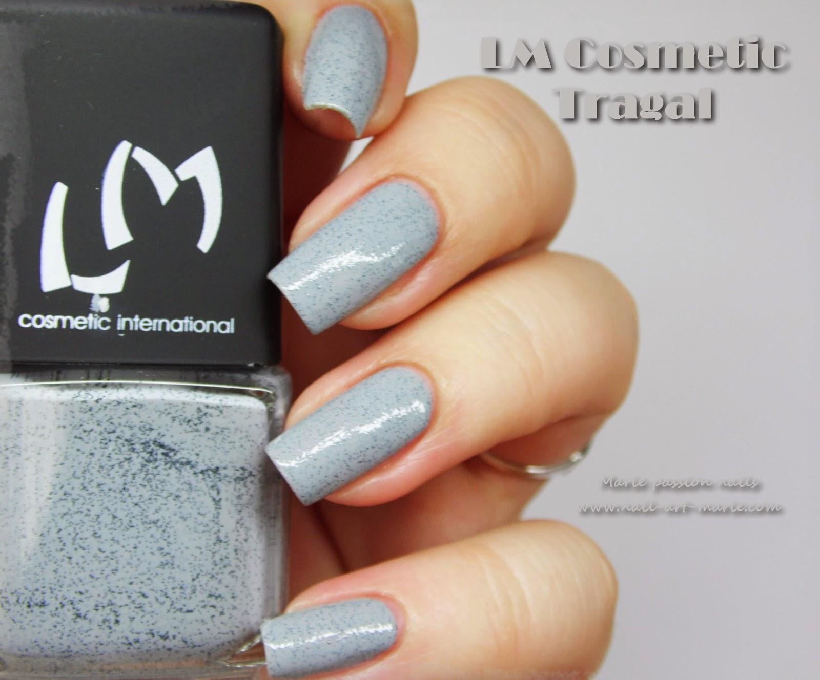 LM Cosmetic Tragal1