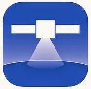 SpyMeSat app
