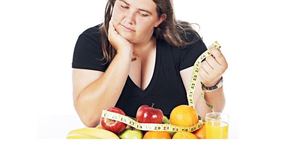 Faktor - Faktor yang Menyebabkan seseorang gagal dalam ber diet
