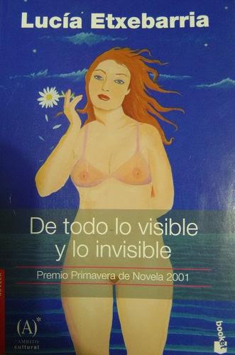 Der todo lo visible y lo invisible