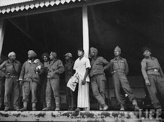 India China War of 1962
