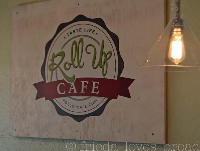 roll up cafe