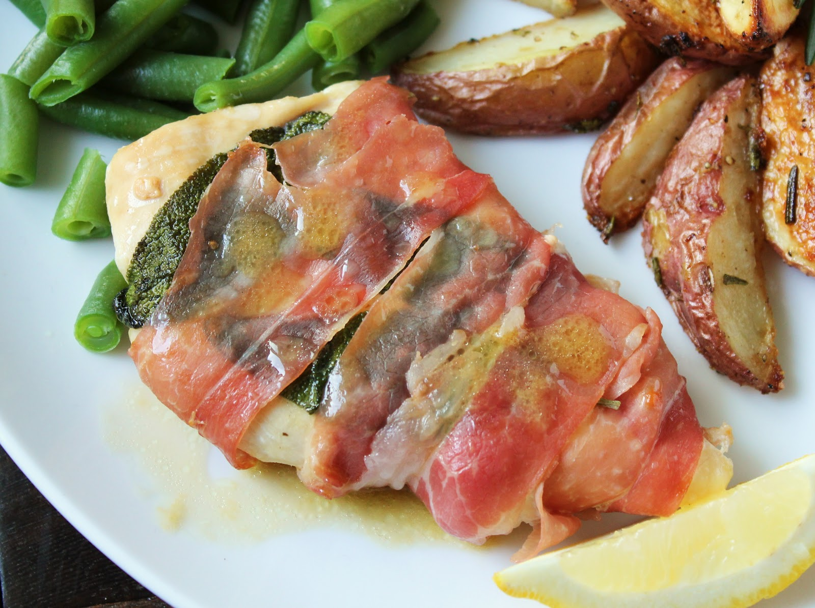 chicken saltimbocca chicken saltimbocca lighter chicken saltimbocca ...