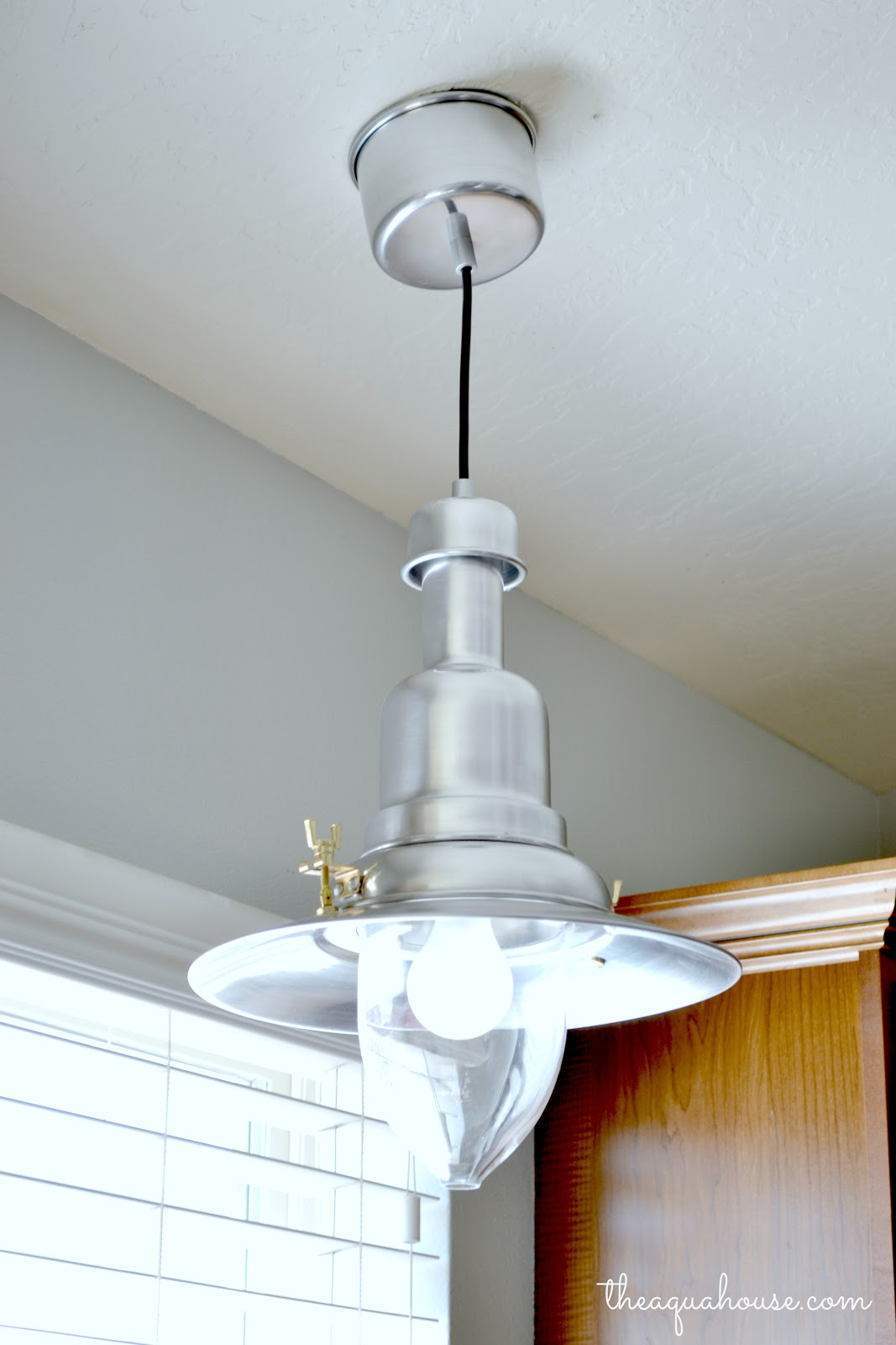 Kitchen Sink Light