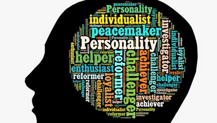 personality traits vs emotional recognition Personality and emotional intelligence the study of personality examines the issue from the perspective of the big five personality traits commonly accepted in.