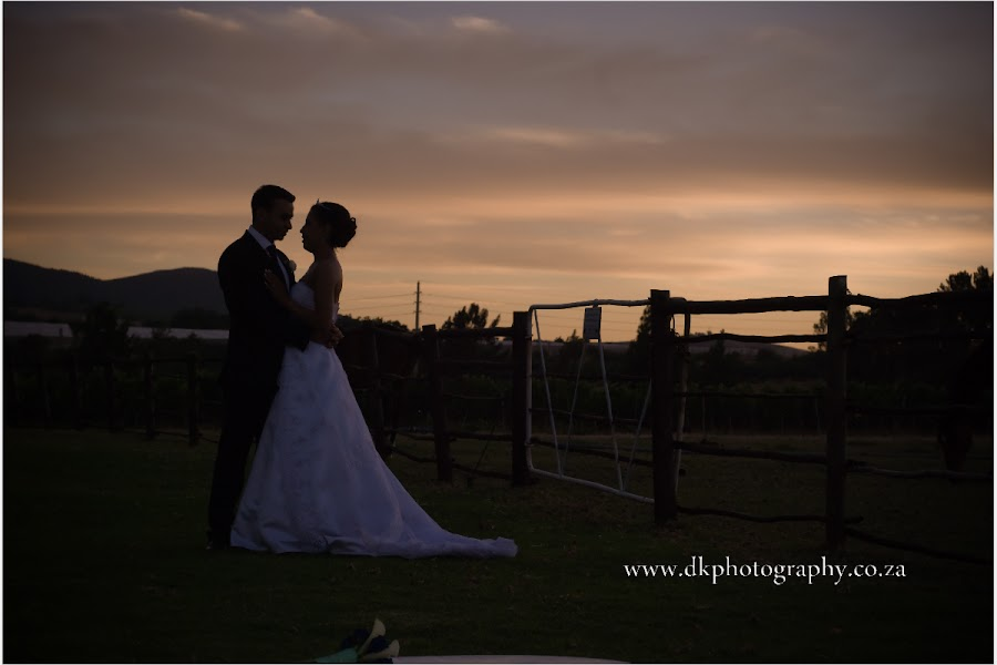DK Photography Slideshow-042 Niquita & Lance's Wedding in Welgelee Wine Estate  Cape Town Wedding photographer