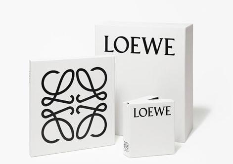 branding loewe
