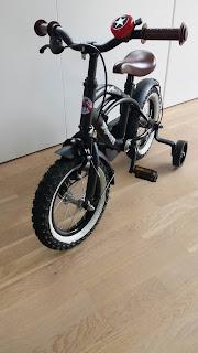 ondeugende spruit wagenpark fiets