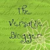 Wyróźnienie od Agaty blog serce z pasją