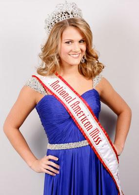 Miss teen nebraska 2009