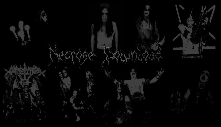 Necrose Download