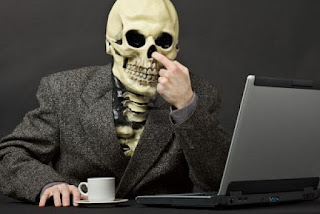 dreamweaver le squelette d'un site web
