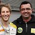 Romain Grosjean merece uma vaga na F1 em 2012