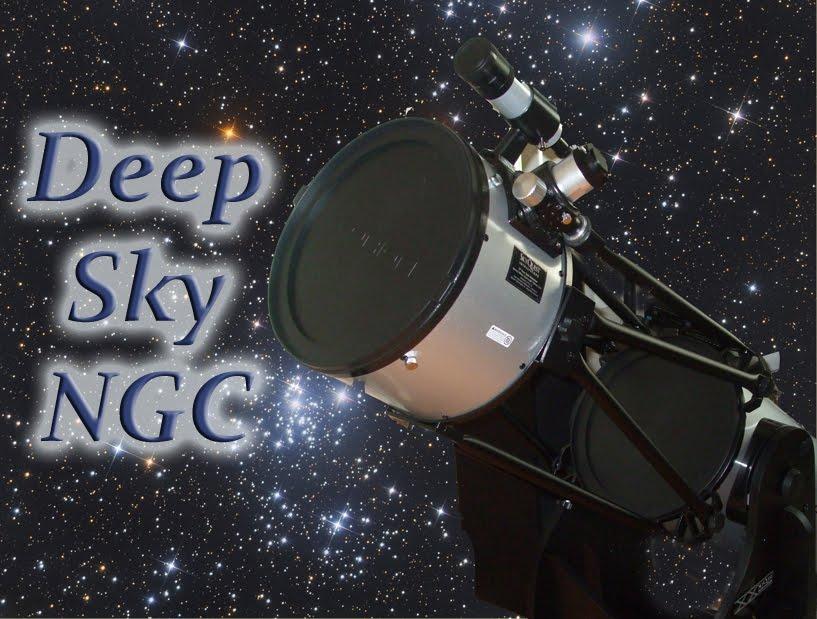 Deep Sky NGC