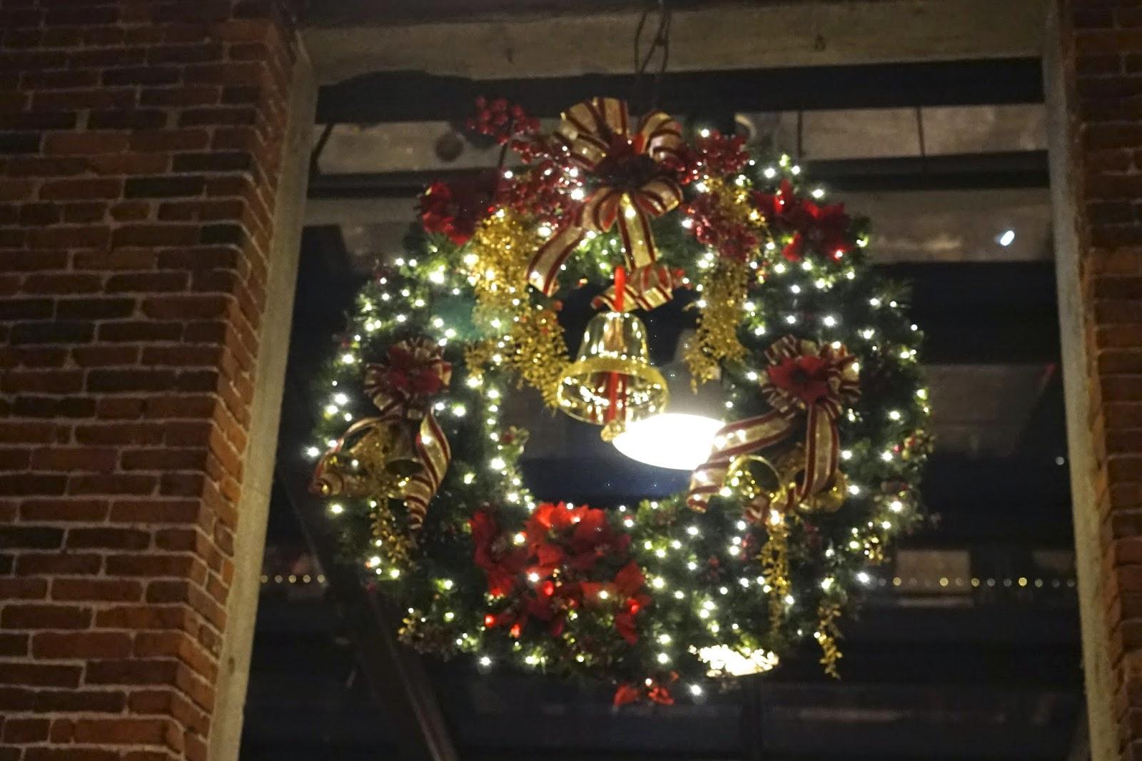 quincy market christmas
