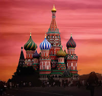 Russia-The Russia Federal Agency for Tourism