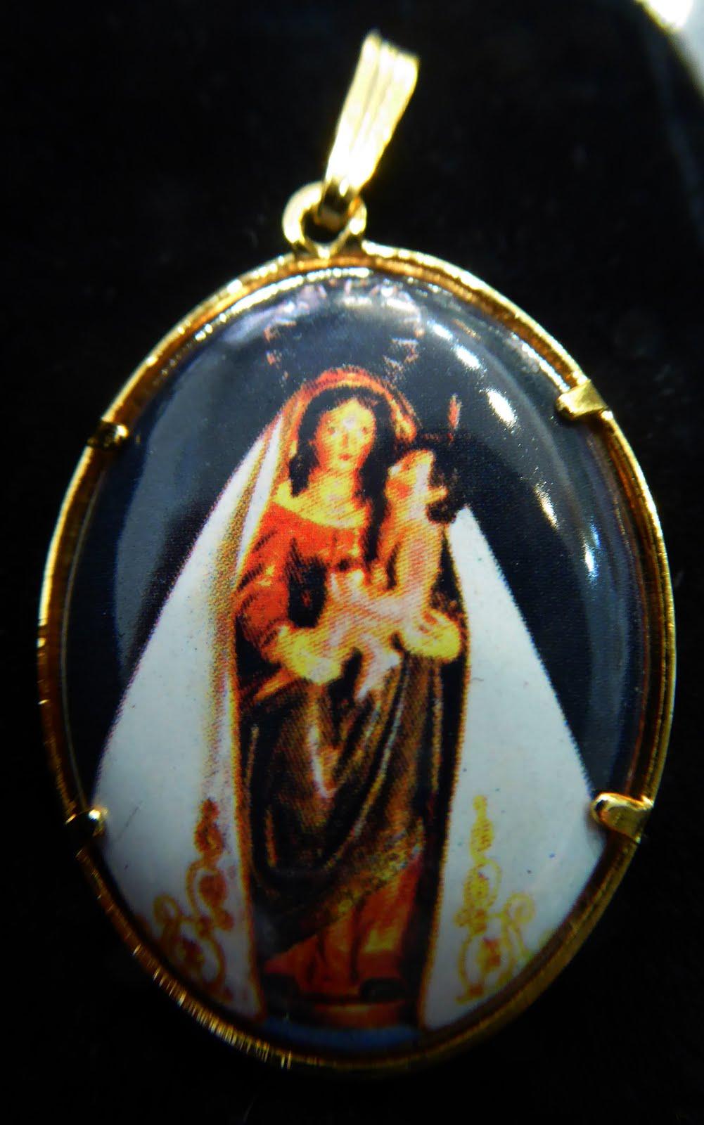 Medalla de la Nuestra Señora de las Nieves