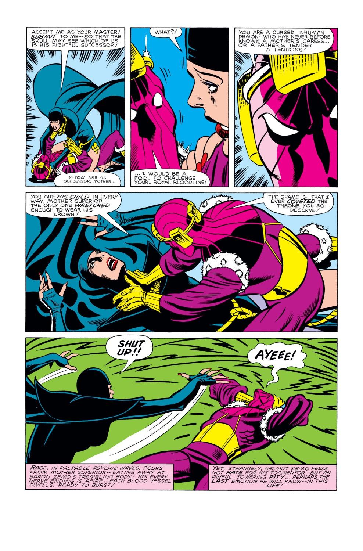Captain America (1968) Issue #299 #227 - English 20