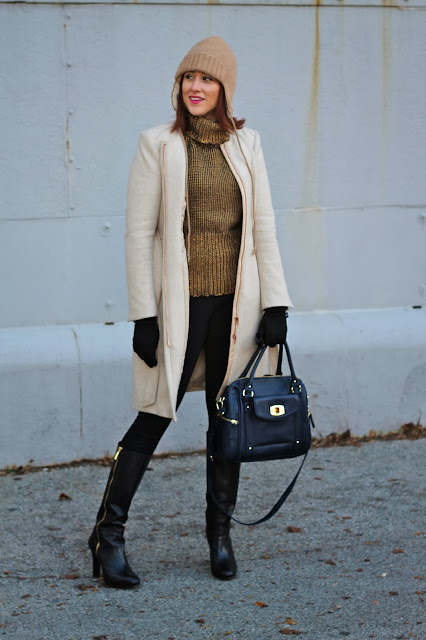 peplum, coat