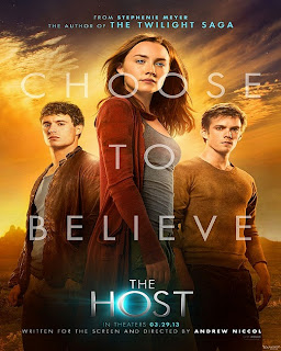 The Host (2013) CAMRip XviD Free Download Full movie