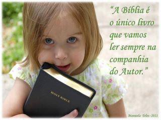 Sejam Bem Vindos A Bíblia