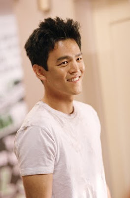 fotos John Cho