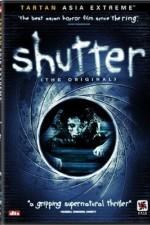 Watch Shutter 2004 Megavideo Movie Online