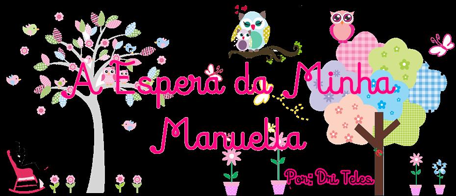 Dri Mamãe da Manuella