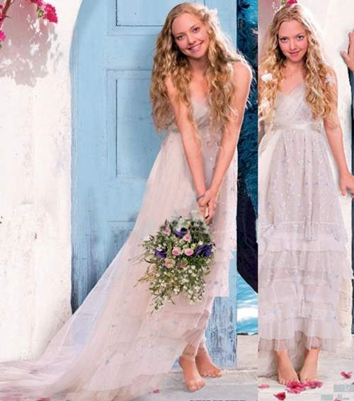 amanda seyfried mamma mia wedding amanda seyfried mamma mia hair