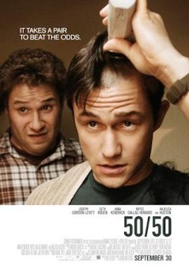 50/50 (2011).