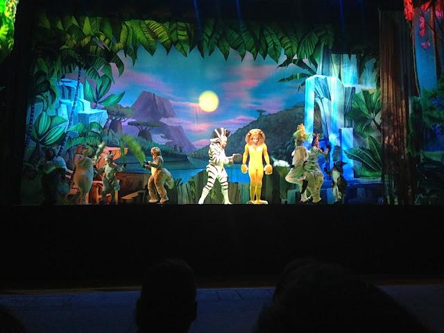West End show
