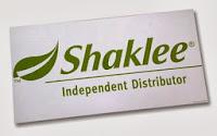 Pengedar Shaklee Maluri