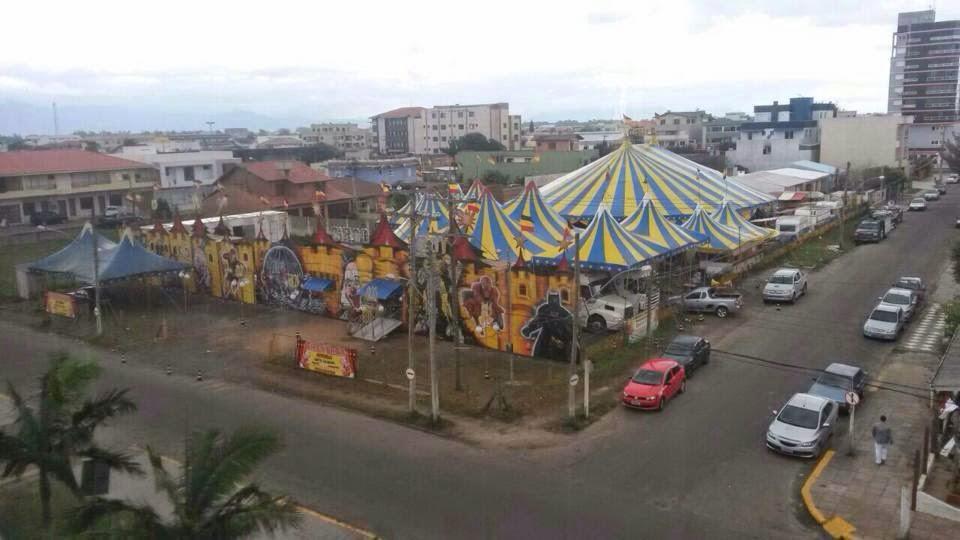 Circo Troy