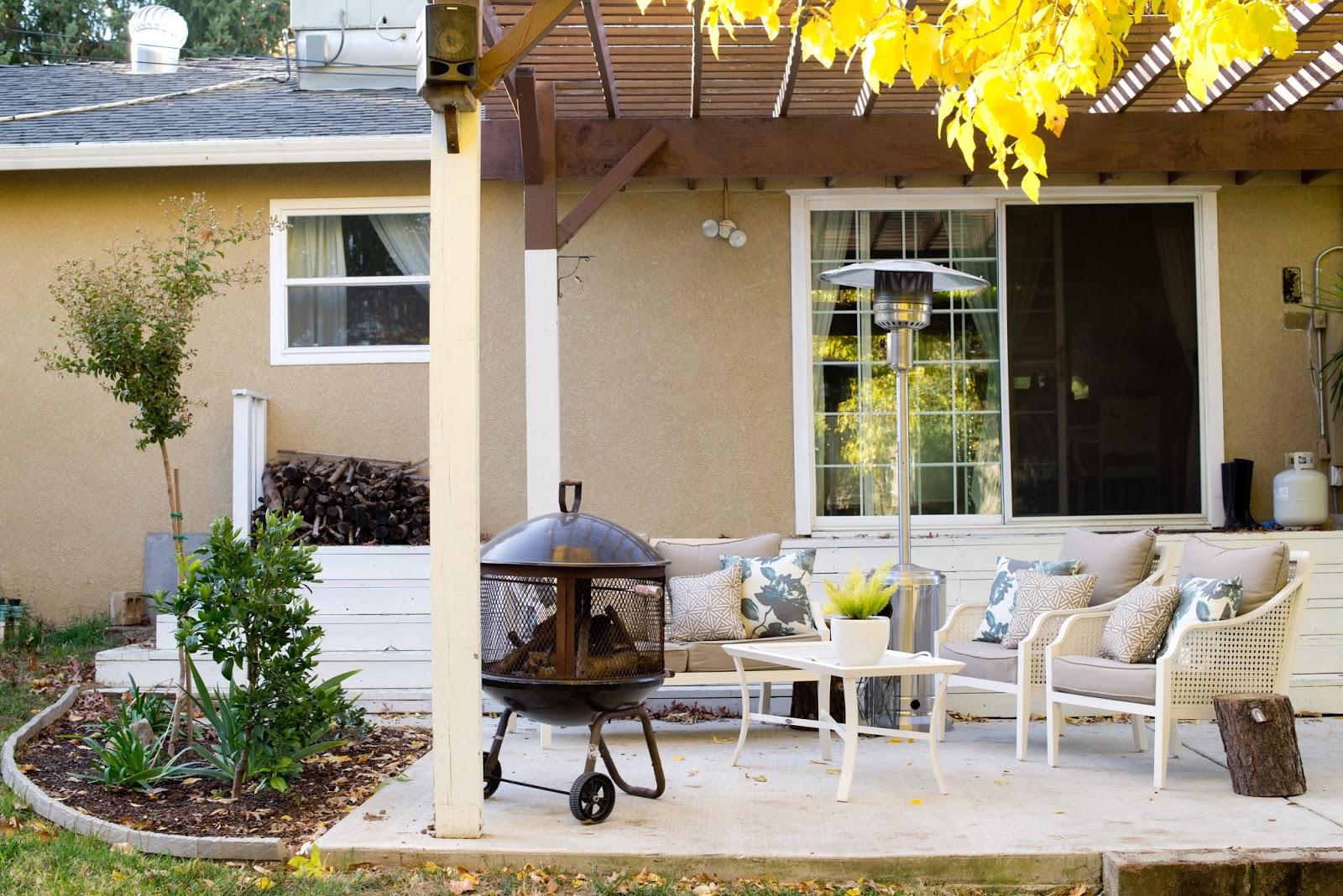 backyard porch home design