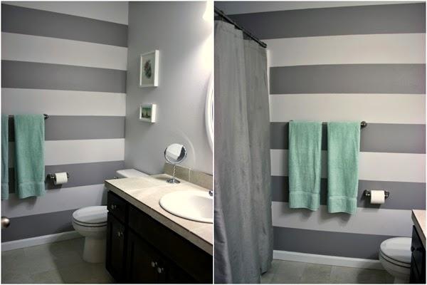 Комбинирование ванной комнаты ванная комната морской бриз