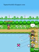 Avatar 200 Auto Câu cá - Đóng băng câu cá [game hack]