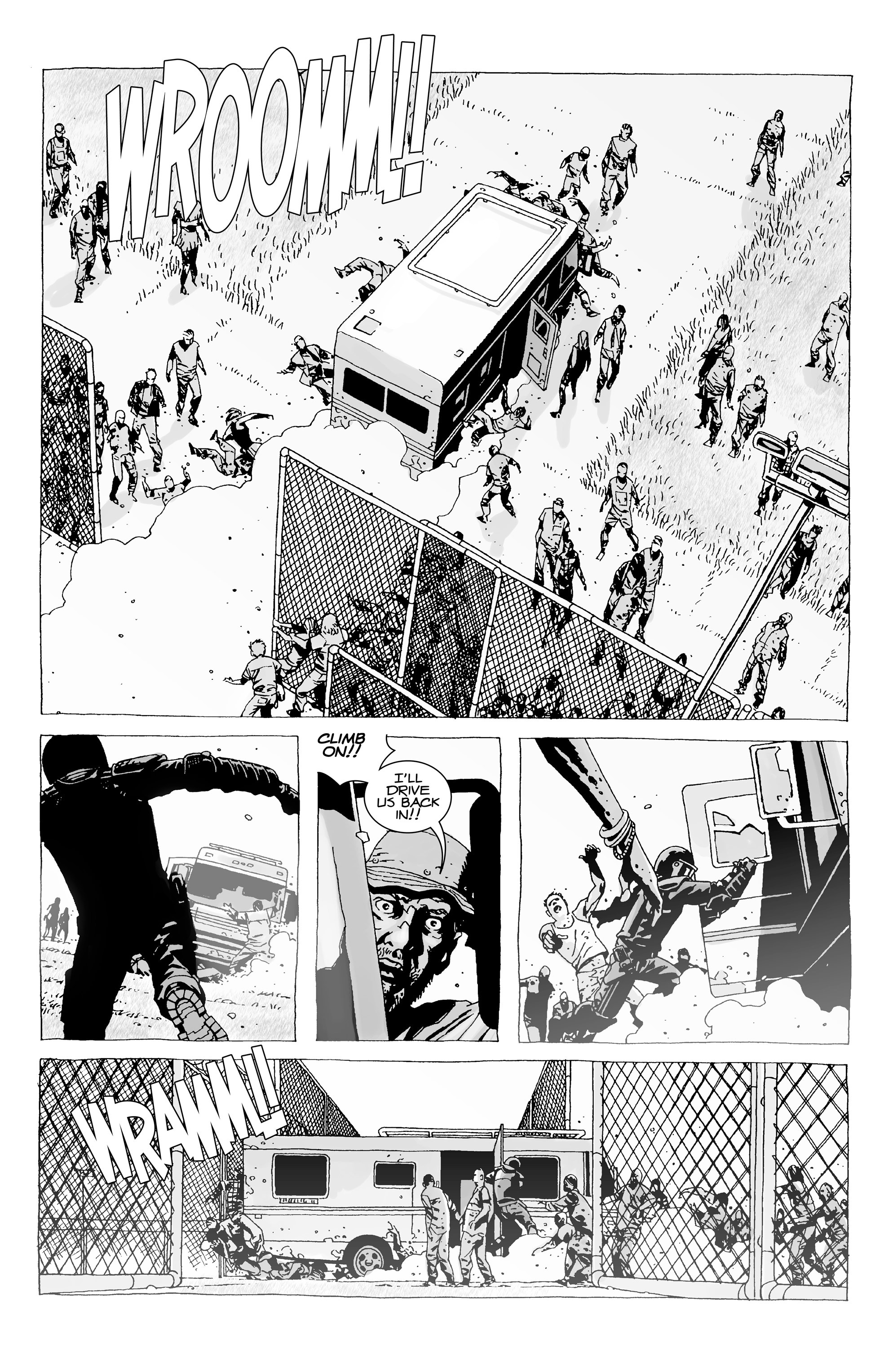 The Walking Dead 30 Page 19