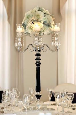 Paris Lamp for Events