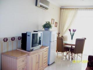 Sewa Apartemen Permata Eksekutif Jakarta Barat