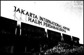bandara internasional indonesia