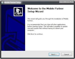 1 Download dan Cara Install Modem Huawei e173 MoDem STC