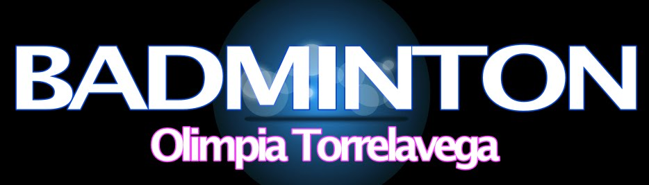 Badminton Olimpia Torrelavega
