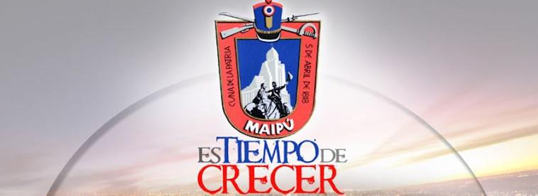 Ilustre Municipalidad de Maipú