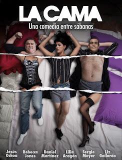 Ver online:La cama (2012)